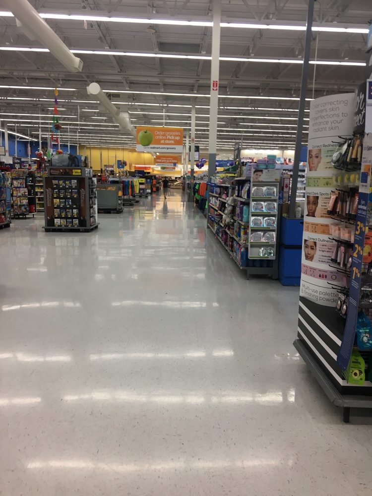 Walmart Supercenter 20 Reviews Department Stores