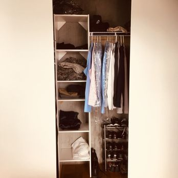 Photo Of Simple Solutions Handyman Services   Las Vegas, NV, United States.  Closet