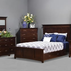 Photo Of Handcrafted Amish Furniture Of Dayton   Beavercreek, OH, United  States. Hamilton