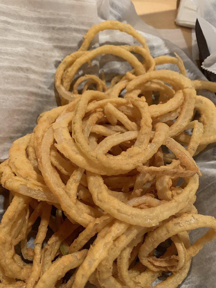 Stonington's Seafood