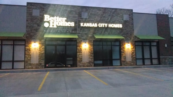 Photo Of Better Homes And Gardens   Kansas City, MO, United States