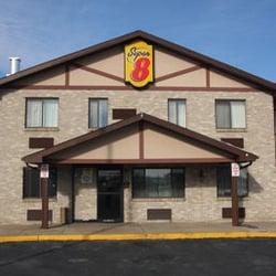 Photo Of Super 8 Kutztown Allentown Area Pa United States Motel