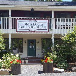 Photo Of Fife N Drum Inn Kent Ct United States