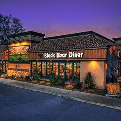 Photo Of Black Bear Diner La Habra Ca United States