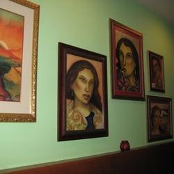 Zia Mexican Restaurant Chicago
