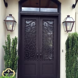 Mississippi Iron Works Door Sales Installation 980 S