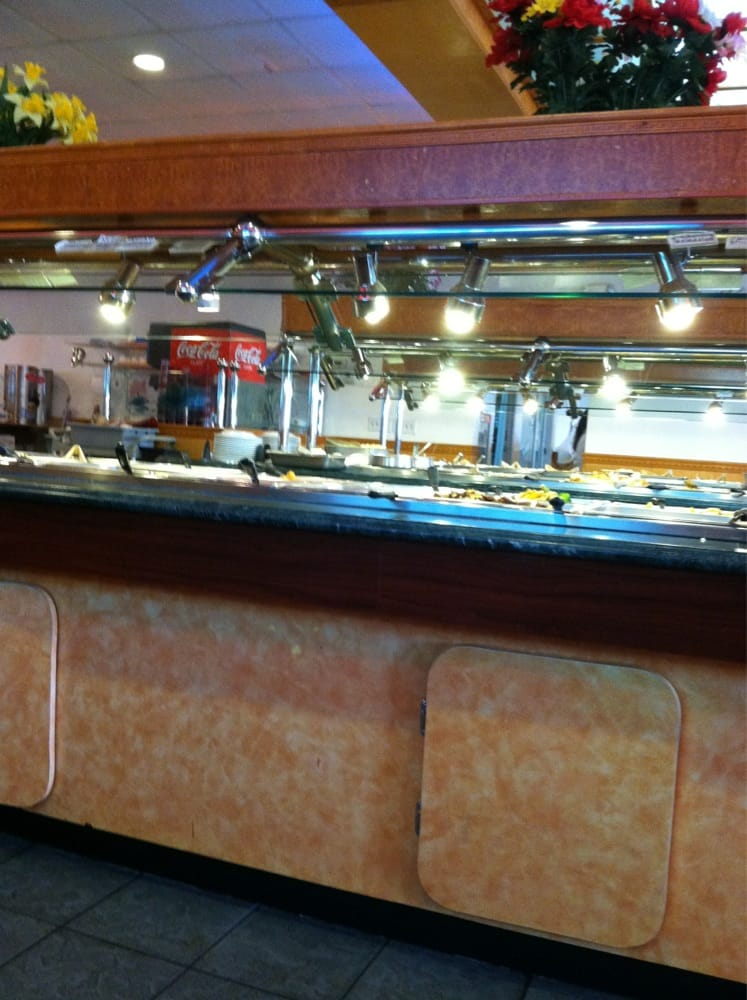 Number 1 Chinese Restaurant: 1451 S Eufaula Ave, Eufaula, AL