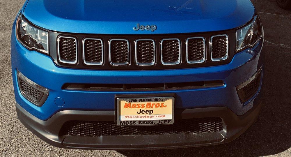 Moss Bros Jeep >> Moss Bros Chrysler Jeep Dodge Ram San Bernardino 60