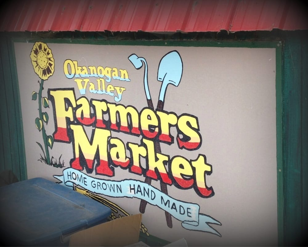 Okanogan Valley Farmers Market: 1030 2nd Ave, Okanogan, WA