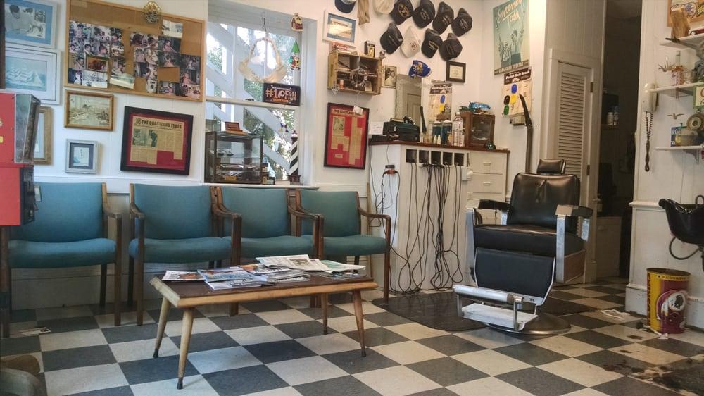 Reynolds Barber Shop