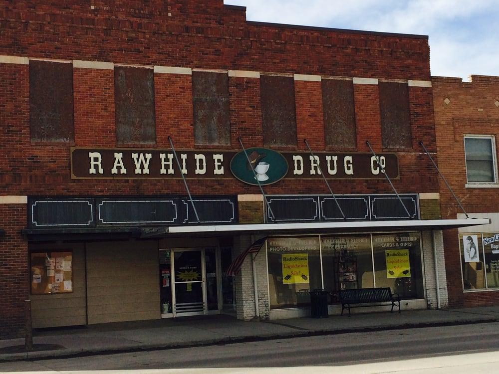 Rawhide Drug: 232 S Main St, Lusk, WY