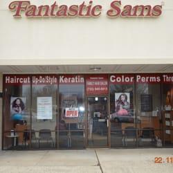 Fantastic sams hair salons hair salons 3151 route 27 for Sams salon