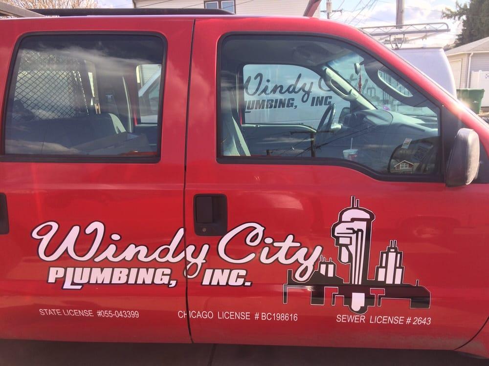Windy City Plumbing: 3106 Oak Park Ave, Berwyn, IL