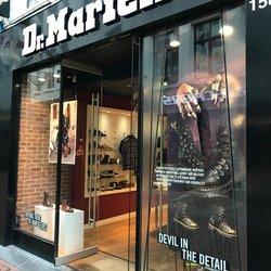 158 Centrum Dr Schoenenwinkels Martens Kalverstraat Store BqIIYwf