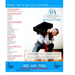 Armor Insurance Professionals - Auto Insurance - 671 E