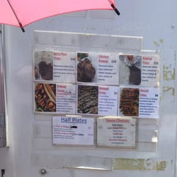 Korean Kravings - 18 Photos & 12 Reviews - Food Trucks - 1100 Stan ...