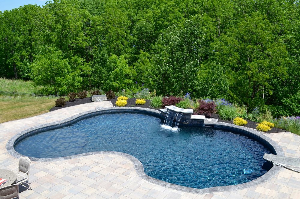 Precision Pool and Spa: 388 Mason Rd, Fairport, NY