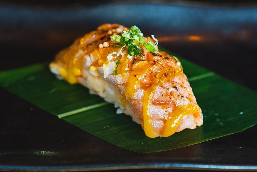 Phat Boy Sushi & Kitchen - Coral Springs