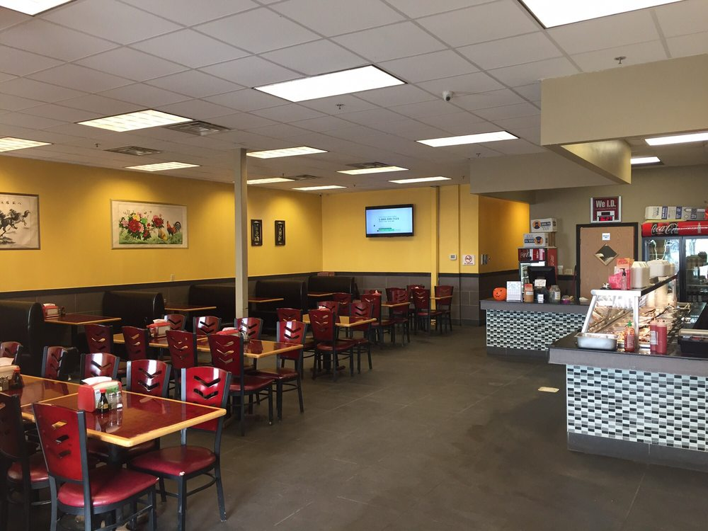 China Express: 1001 4th St SE, Stanley, ND