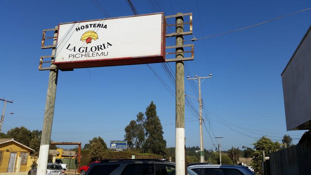 Restaurant y Hostería La Gloria
