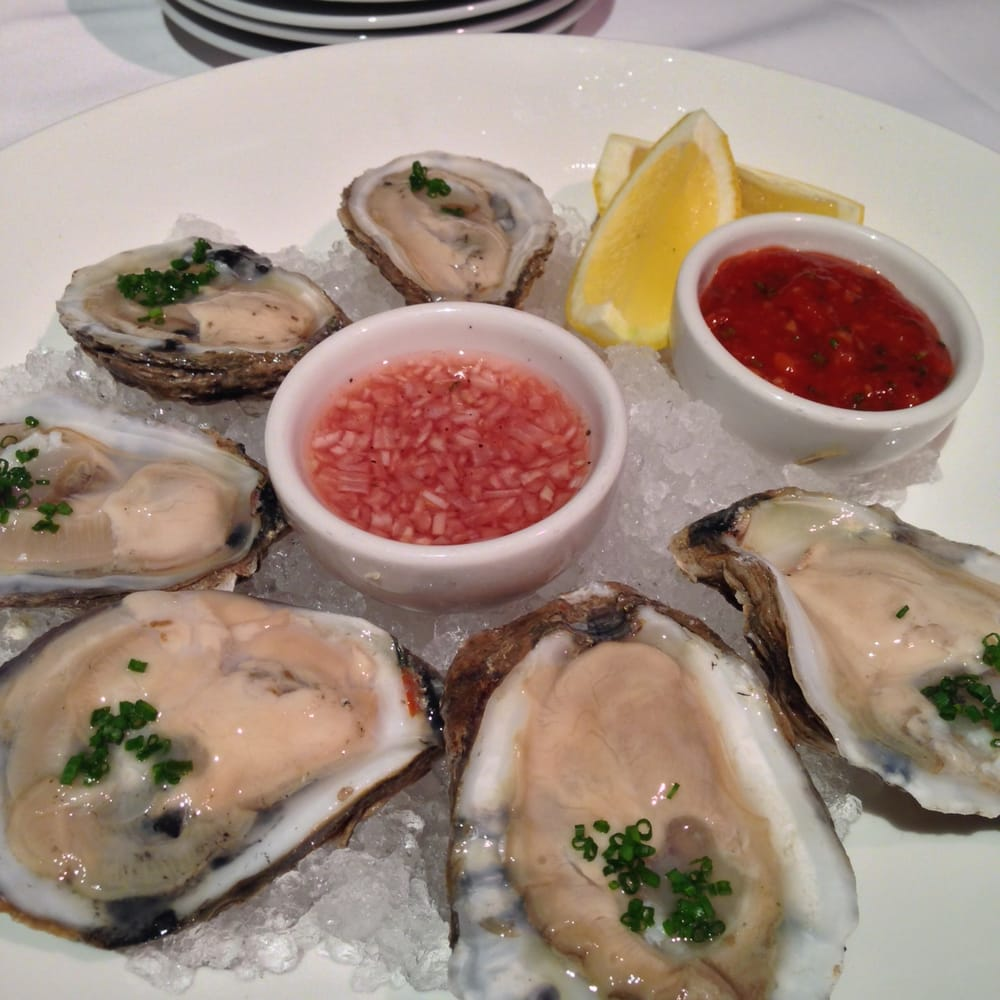 $1 oysters - Yelp