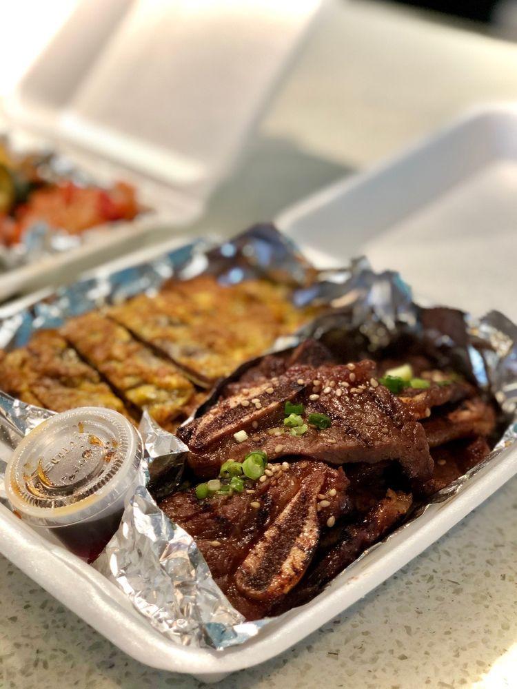 Spoon Korean Kitchen: 91-775 Papipi Rd, Ewa Beach, HI