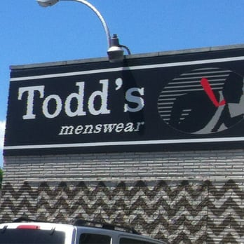Todd S Menswear 2019 All You Need To Know Before You Go