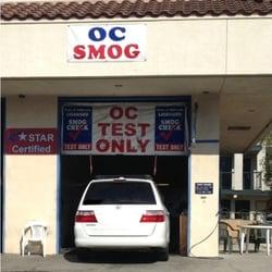Photo Of Garden Grove Star Certified Smog Check   Garden Grove, CA, United  States