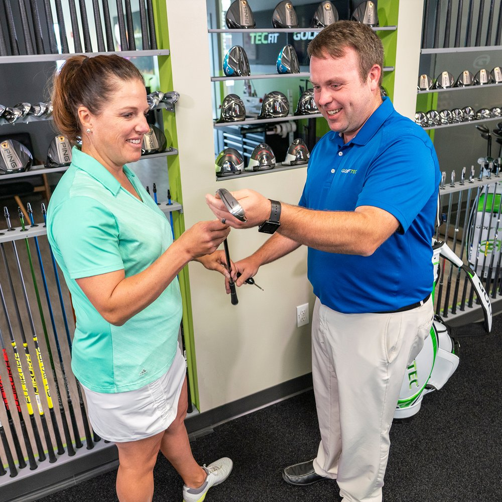 GOLFTEC Fairlawn: 2965 W Market St, Fairlawn, OH