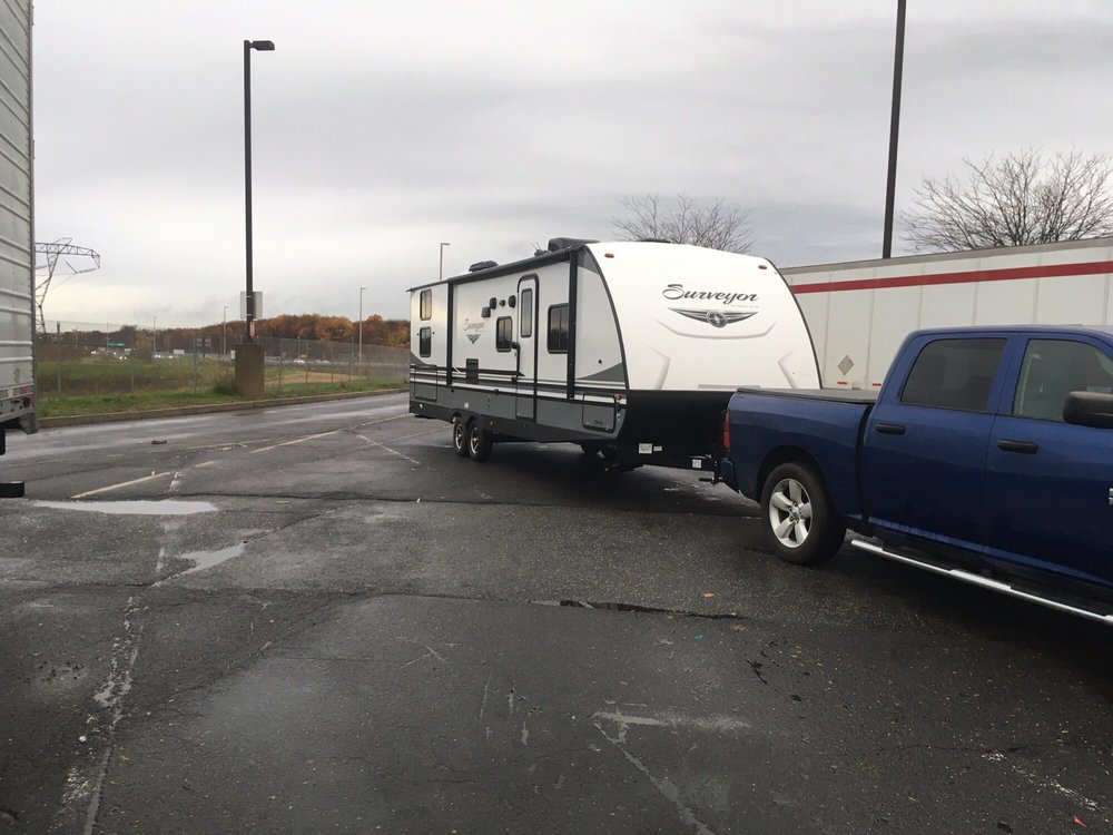 RV Rentals Millville, NJ