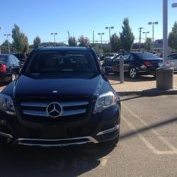 Photo Of Mercedes Benz Of Westwood   Westwood, MA, United States. GLK
