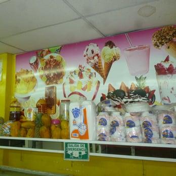 La Michoacana Ice Cream Frozen Yogurt Zona Centro Zona Centro