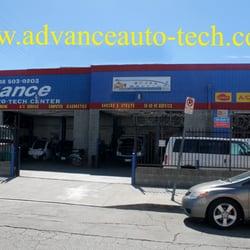 Advance Auto-Tech Center - 14 Photos - Auto Repair - 7923 ...