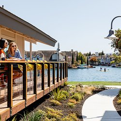 Photo Of The Lagoons Apartments Foster City Ca United States