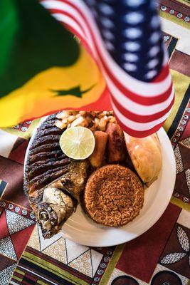 Yassa African Restaurant New 328 Photos 260 Reviews