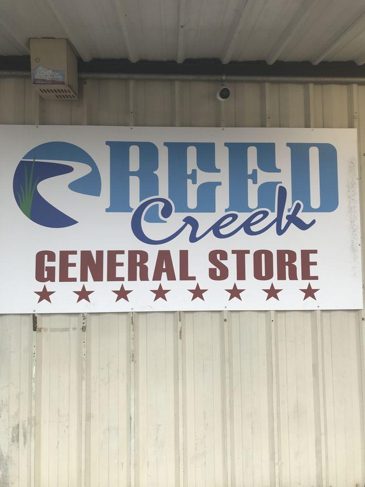 Reed Creek General Store: 2136 Reed Creek School Rd, Hartwell, GA