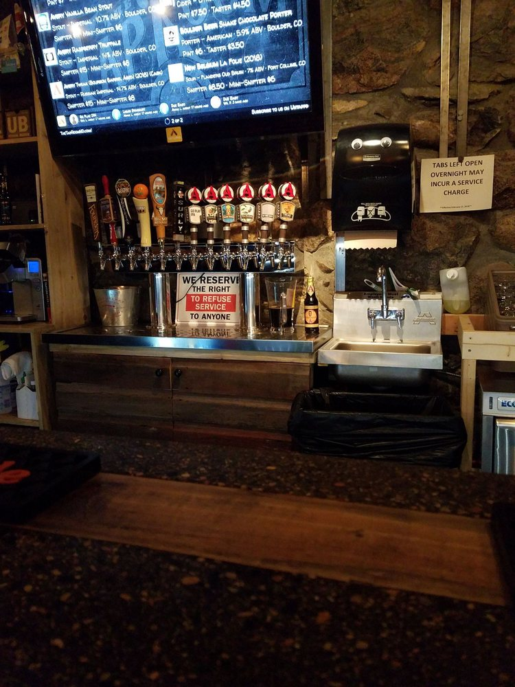 The Tap Room: 23 Main St S, Minot, ND