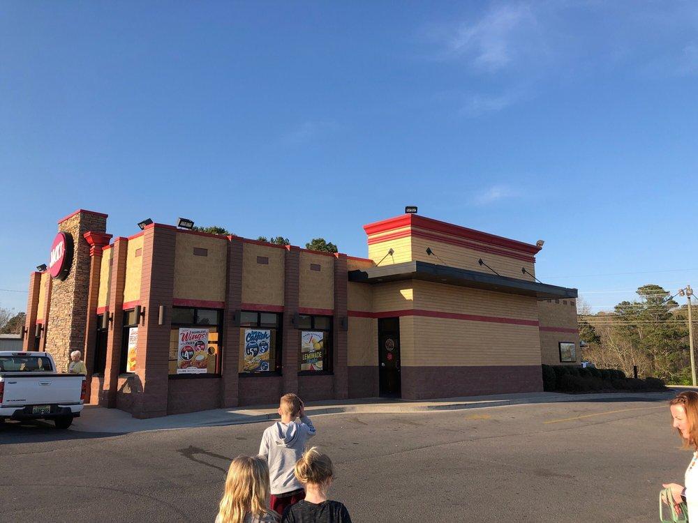 Jack's: 2312 N Brindlee Mountain Pkwy, Arab, AL