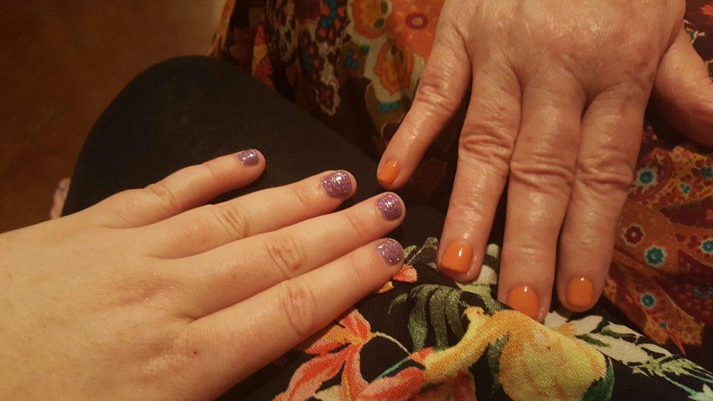 Hollywood Nails: 504 E Loop 281, Longview, TX