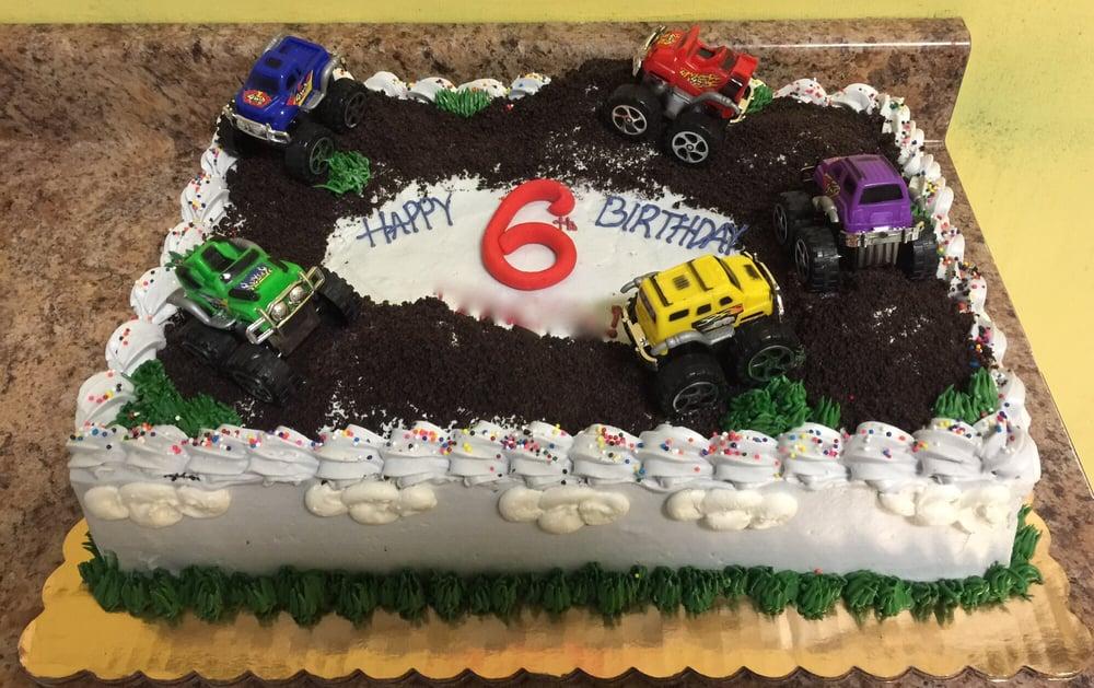 Newton Ma Cake Bakery