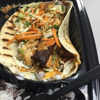 Fish taco 43 photos 40 reviews mexican 7015 for Fish taco bethesda md
