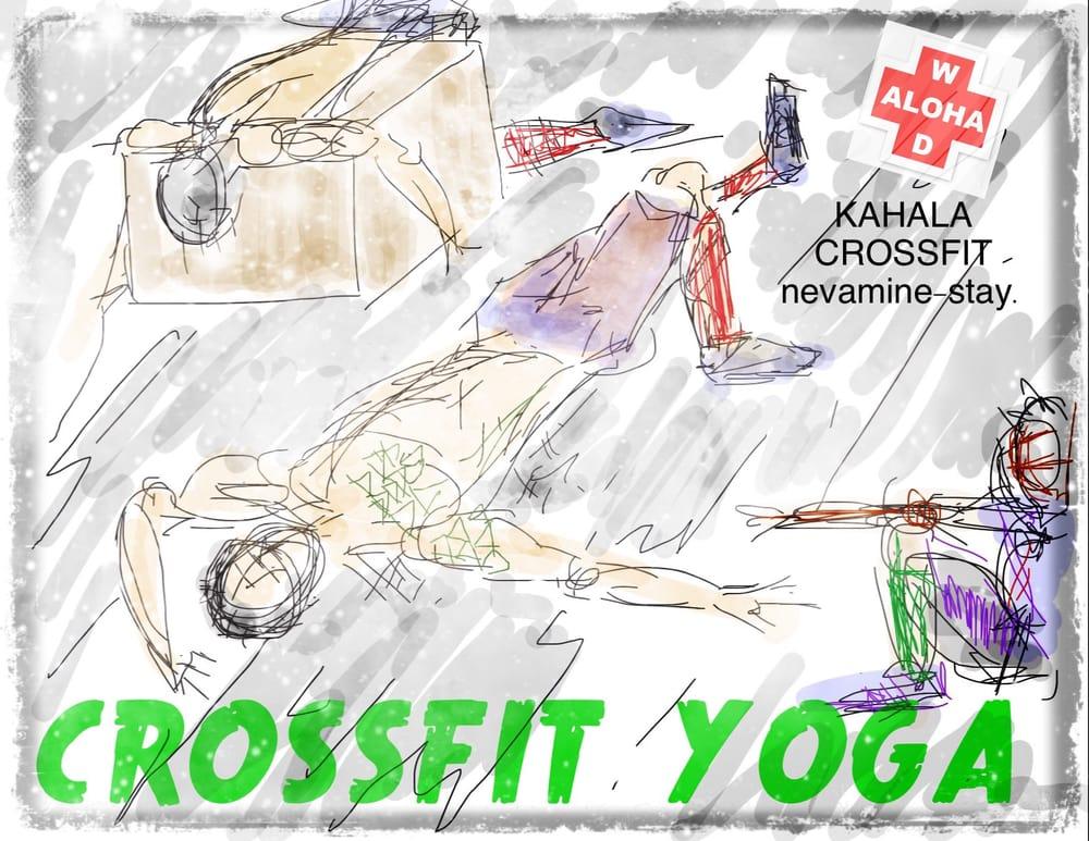 Kahala Crossfit