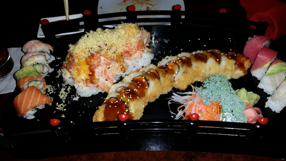 Saki Asian restaurant