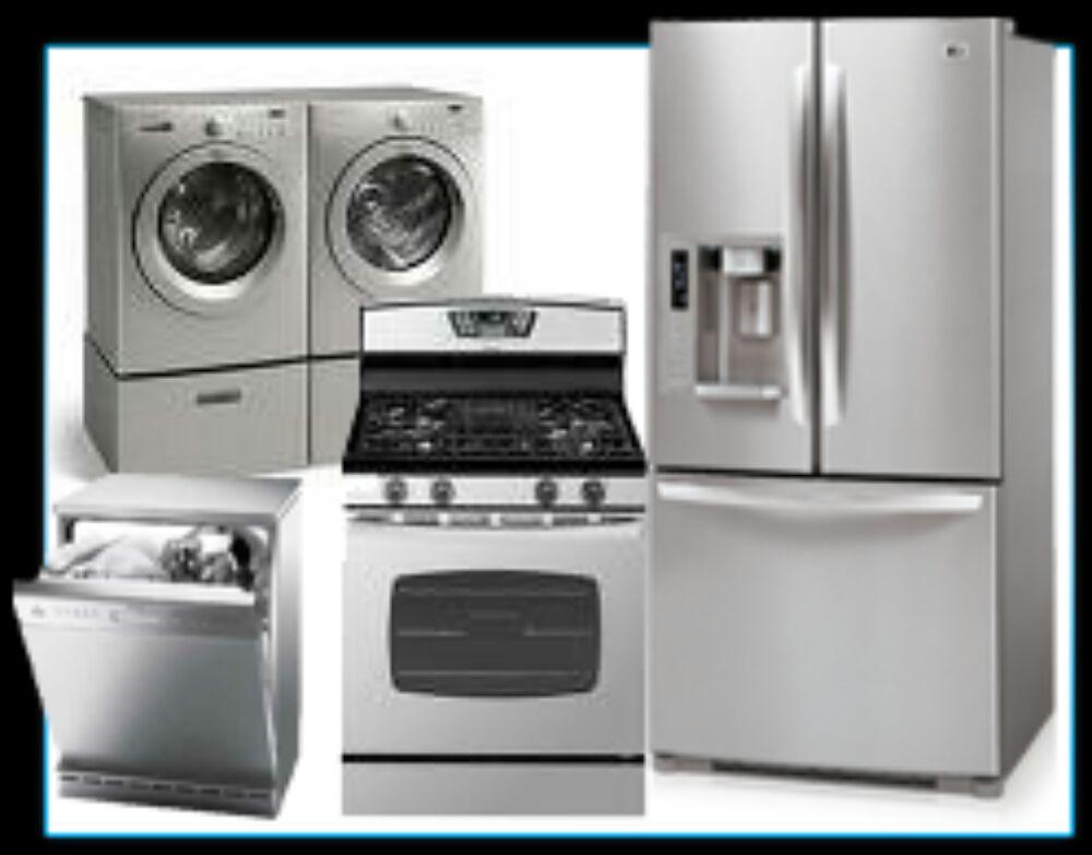 Jsb Appliance Repair 12 Reviews Appliances Amp Repair