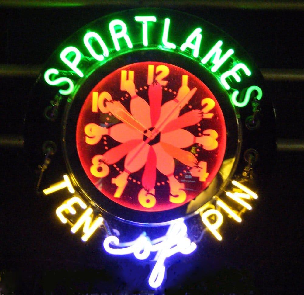 Sportlanes: 10 Koehler Rd, Martinsville, VA