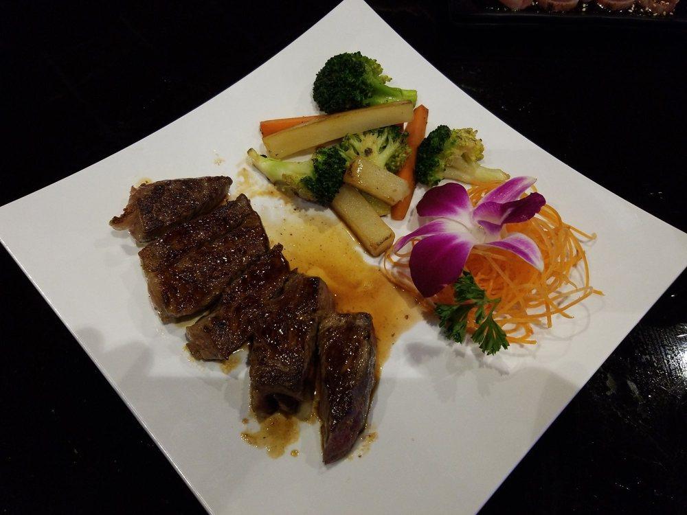 Koizi Endless Gourmet Grill & Sushi