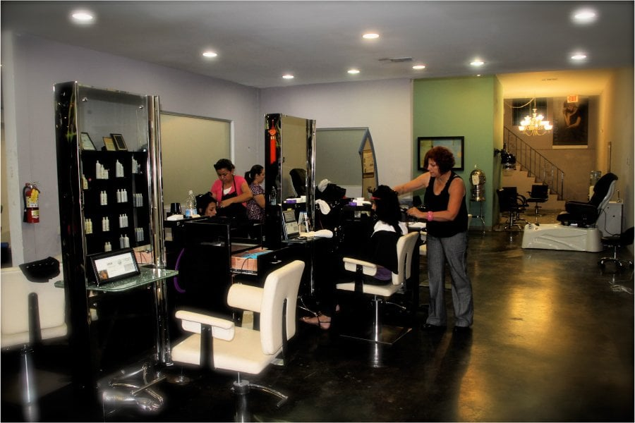 thesis hair salon reviews Book an appointment for a hair style, haircut, color & more at our hair salon discover trending hairstyles at the ulta hair salon, and view special offers beauty services.