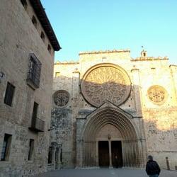 Photo Of Monastery And Museum Of Sant Cugat / Monestir I Museu De Sant    Sant