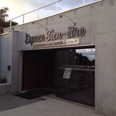 Domaine Lou Capitelle & Spa - Day Spas - 470 rue du Pigeonnier ...