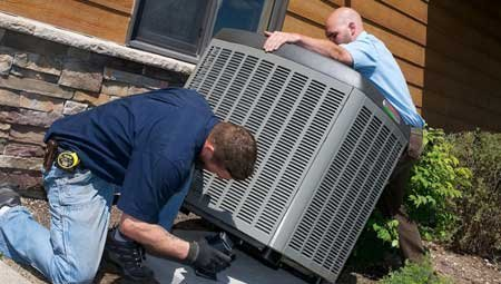 Lake Arrowhead Air Conditioning & Heating: Lake Arrowhead, CA